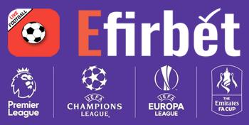 efirbet онлайн live